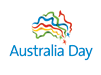 Australia Day Award logo